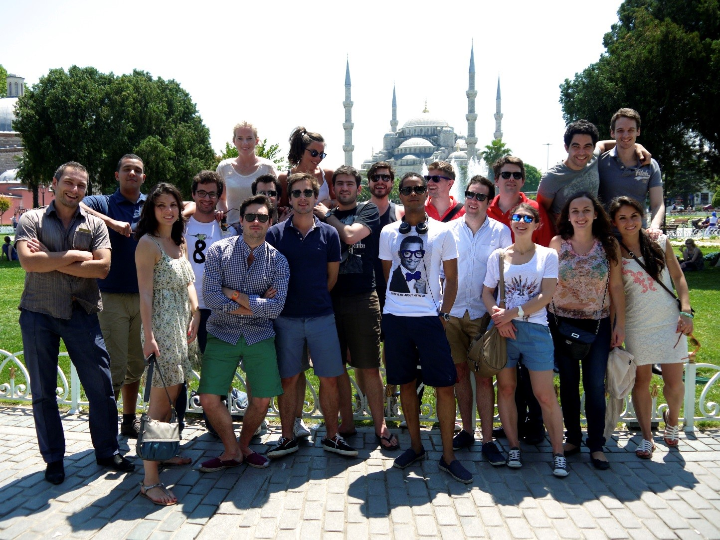 offsite istanbul